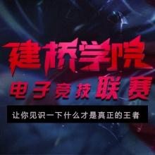 上海建桥学院校园赛