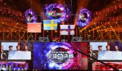 电竞赛场国旗飘扬!WCA2016全球总决赛CSGO决赛落幕