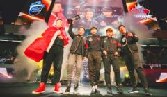 IEM世界总决赛落下帷幕 CF为中国电竞赢得冠军