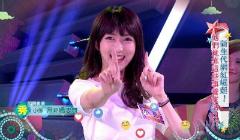 据说是台湾Miss?揭秘亚洲洲际赛主持人小熊